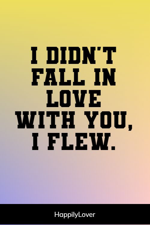 cutest love quotes for him