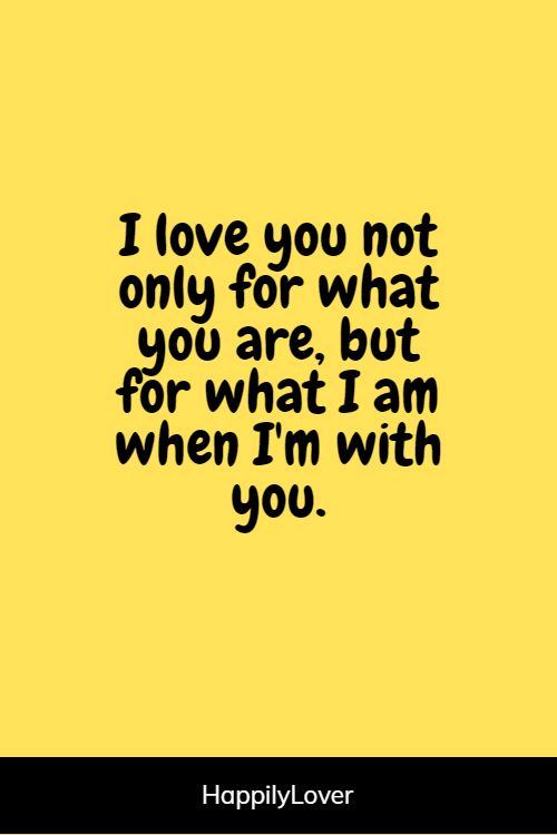 cutest sweet quotes for him