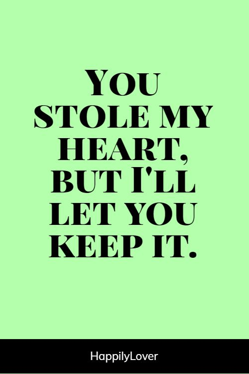 emotional short love quotes for him