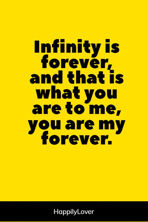 forever i love you quotes for him