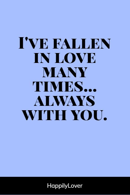forever romantic quotes for him