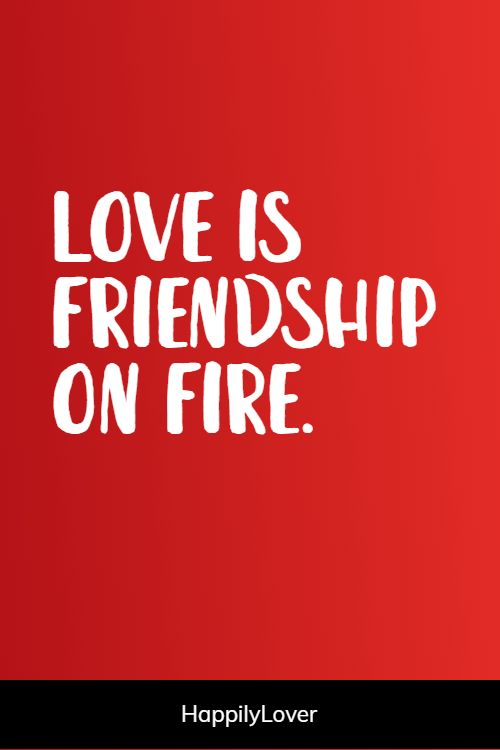 friendship i love you quotes for girlfriend