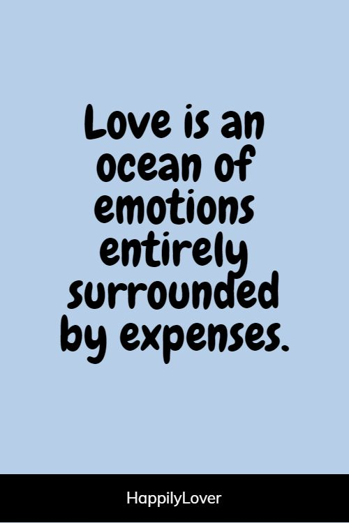 good funny love quotes for him