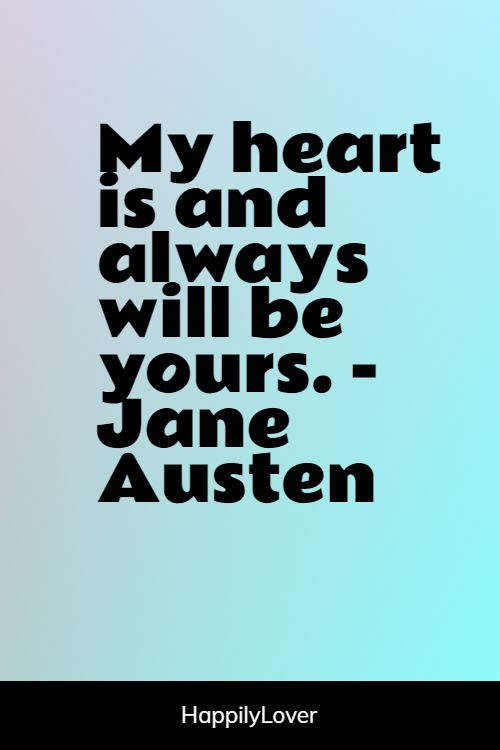 good i love you quotes for her