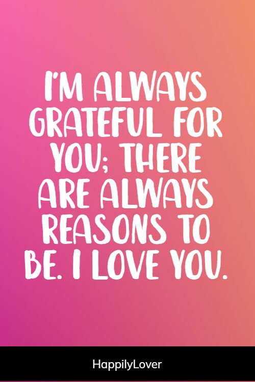 grateful appreciation quotes for her