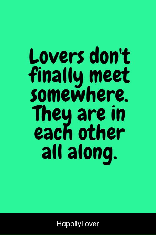 great deep love quotes for him