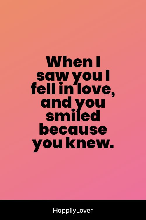 greatest sweet quotes for her