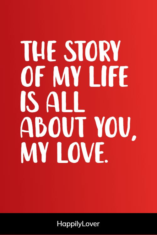 happiest i love you quotes for girlfriend