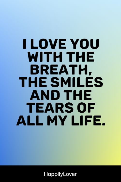happiest true love quotes for her