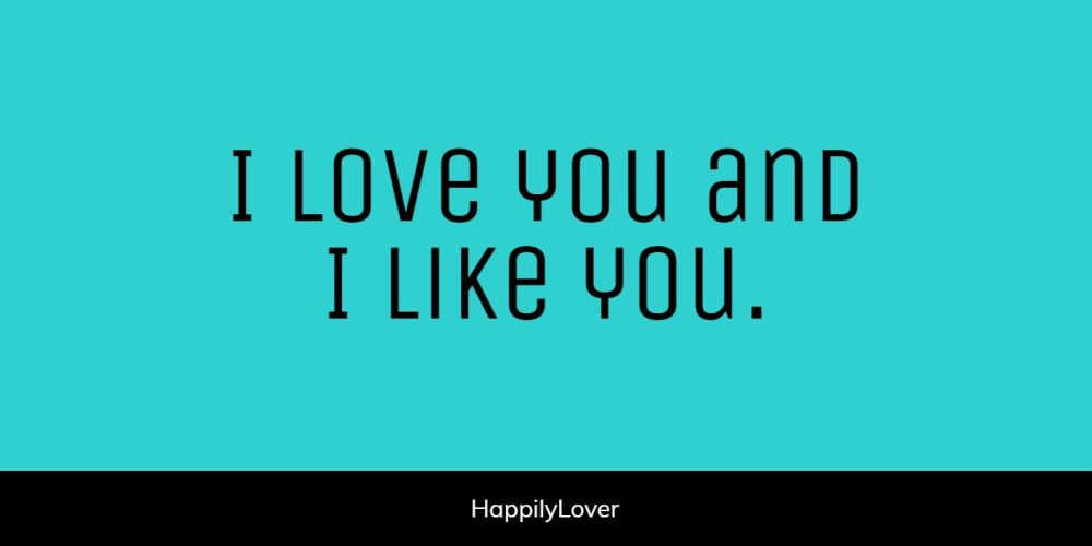 i love you quotes for boyfriend