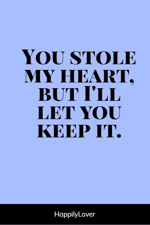 inspirational romantic quotes for him