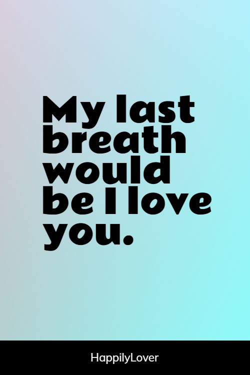 limitless i love you quotes for her