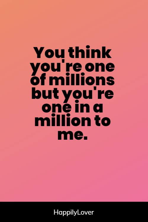 limitless sweet quotes for her