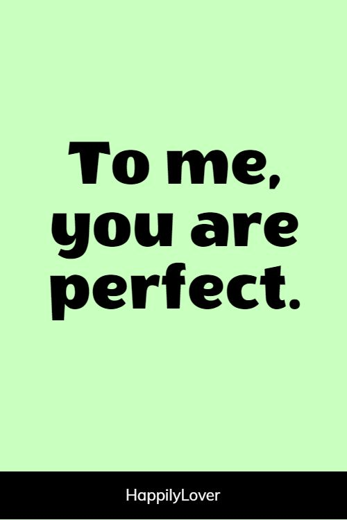 perfect love notes for him