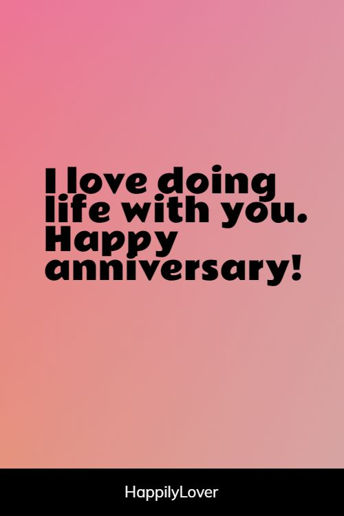 significant anniversary quotes for her