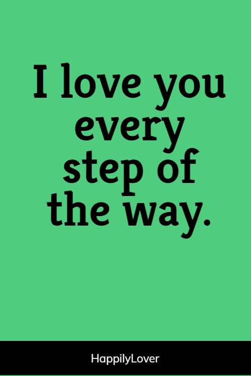 sweet relationship quotes for him
