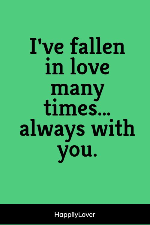 sweetest relationship quotes for him